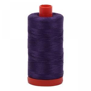 Aurifil Cotton 2582 50wt 1422 yds Dk Violet