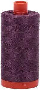 Aurifil Cotton 2568 50wt 1422 yds Mulberry