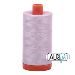 Aurifil Cotton MK50SC6-2564 50wt 1422 yds Pale Lilac