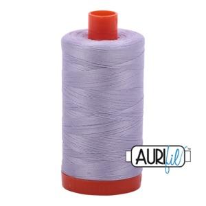 Aurifil Cotton 2560 50wt 1422 yds Iris