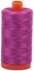 Aurifil Cotton 2535 50wt 1422 yds Magenta