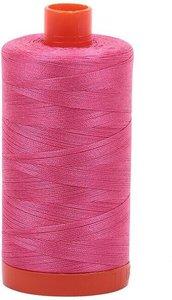 Aurifil Cotton 2530 50wt 1422 yds Blossom Pink