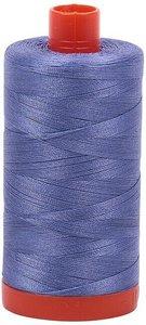 Aurifil Cotton 2525 50wt 1422 yds Dusty Blue Violet