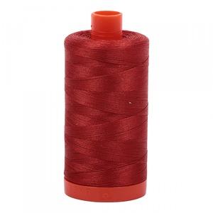 Aurifil Cotton 2395 50wt 1422 yds Pumpkin Spice
