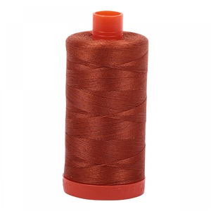 Aurifil Cotton 2390 50wt 1422 yds Cinnamon Toast