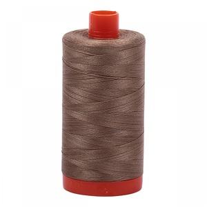 Aurifil Cotton 2370 50wt 1422 yds Sandstone