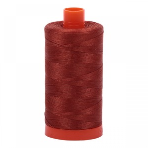 Aurifil Cotton 2350 50wt 1422 yds Copper