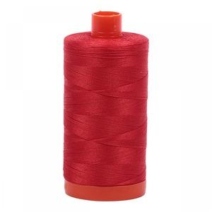 Aurifil Cotton 2270 50wt 1422 yds Paprika