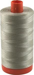 Aurifil Cotton 5011 50wt 1422 yds Rope Beige