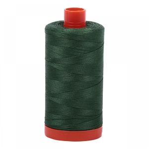 Aurifil Cotton 2892 50wt 1422 yds Pine