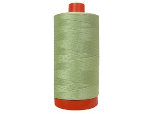 Aurifil Cotton 2886 50wt 1422 yds Lt Avocado