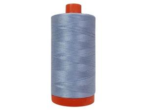 Aurifil Cotton 2770 50wt 1422 yds Very Light Delft