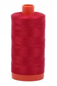 Aurifil Cotton 2250 50wt 1422 yds Red
