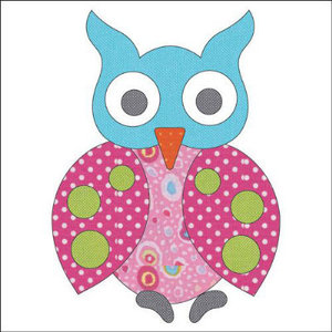 Urban Elementz UE0766 Spotted Owl - Dotz #7