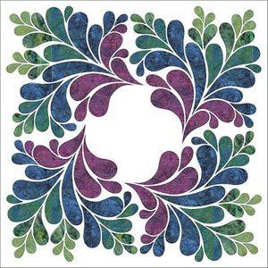 Urban Elementz UEA1204 Tapestry Set - Applique