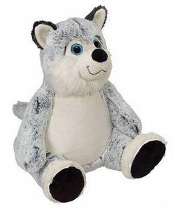 93371: Creature Comforts Toys EB13010 Classic Horatio Husky Buddy