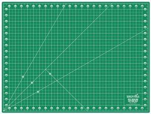 Precision Quilting Tools 1824MAT 18in x 24in Self-healing Cutting Mat