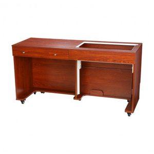94106: Kangaroo II K8705 Teak Cabinet
