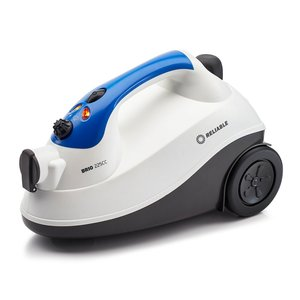 94339: Reliable 225CC BRIO Complete Clean Steam Cleaner