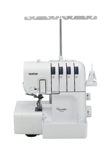 Brother Pacesetter PS5234, Serger, 2/3/4, 1300 SPM Replacing 5234PRW
