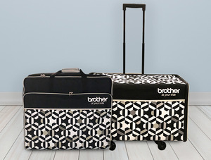 Stellaire Rolling Bag Set