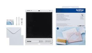 CADXPPKIT1 ScanNCut DX Paper Piercing Starter Kit