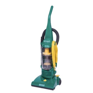 "Bissell BGU1937T ProCup Upright Vacuum Dirt Cup with On-Board Tools, Single Motor, 13"" Cleaning Path, 5 Position Height Adjustment, 30' Cord"