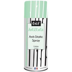 Odif ORMD-50 Anti-Static Spray 125 ml, 6 Pack Case