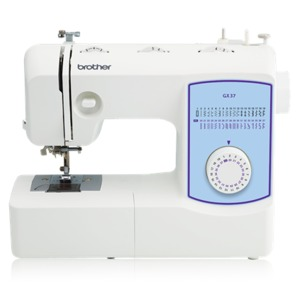 95383: Brother RGX37 37 Stitch Sewing Machine