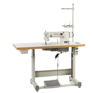 95384: Reliable 4900SC Single Needle Double Chanstitch Sewing Machine with Direct Drive Motor