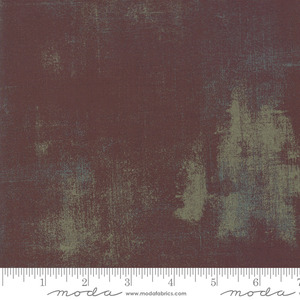 Moda Grunge Basics Brown 30150 54 Moda #1 Per Yard