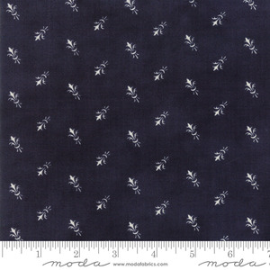 Moda 1296 17 Indigo Gatherings Navy