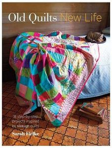 Ryland, Peters & Small RY2399 Old Quilts New Life