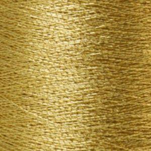 78576: Yenmet Metallic 110-S11 500m-10 karat Gold 7008 Thread