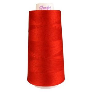 MAXI LOCK 51-32326 ML Serger Thread 3000yd ARTILLERY RED