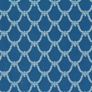 Fabric Finders 1929 Nautical Rope Fabric by the yard