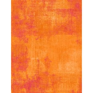 Wilmington Prints 1077 89205 833 Dry Brush Orange Peel