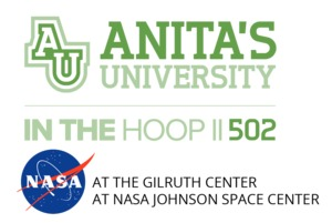 95902: Anita Goodesign University 502 In the Hoop II Event Fri-Sat March 6-7 NASA Houston, TX