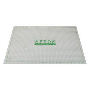 """95944: Arrow Cabinets MAT Clear Cutting Mat 59"""" x 36"""""""