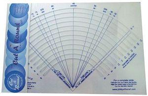 95993: 8049B Cut a Round Tool Standard 6in-17in