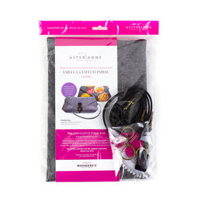 96001: Aster & Anne AAPFK-LL Luella Clutch Large Sewing Kit