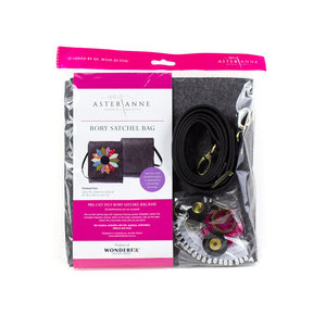96004: Aster & Anne AAPFK-RS Rory Satchel Bag Sewing Kit