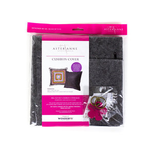 96005: Aster & Anne AAPFK-CC Cushion Cover Sewing Kit