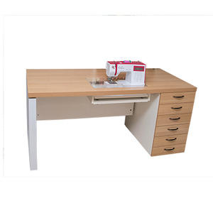 96174: EverSewn ES-LOFT2 #2 Loft Series-Perched High Rise Working Station Sewing Cabinet