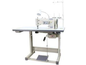"tech, sew, 2135, 106, Walking, Foot, Needle, Feed, Sewing, Machine, Power, Stand, Servo, Motor, Timing, Clutch, Large, Hook, M, Bobbin, 2-10mm, Stitch, Length, 12, mm, Lift, 3/8"""