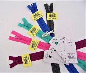 "Atkinson Designs ATK-792 22"" Zipper New Color Kit 30 count"