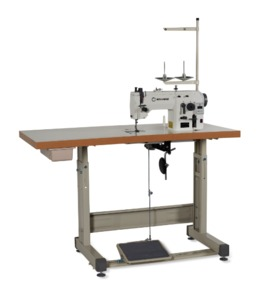 8619: Reliable 2300SZ Direct Drive 9mm ZigZag, 6mm Straight Stitch Sewing Machine, Stand, LED Lamp, Speed Control,  Replaces 2200SZ Singer 20U73 Mechanical