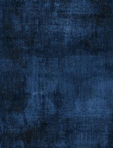 Wilmington Prints 1077 89205 499 Dry Brush Dk. Denim
