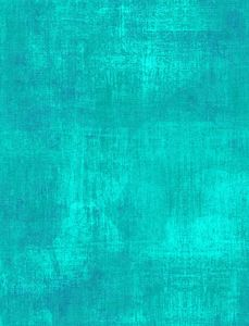 Wilmington Prints 1077 89205 474 Dry Brush Turquoise