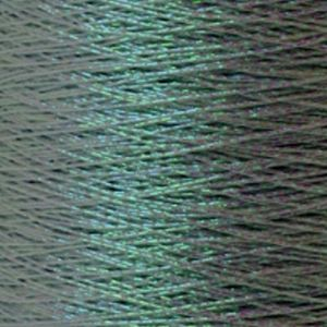 Yenmet Pearlessence 500m-Light Blue 7029 Spool of Specialty Metallic Thread
